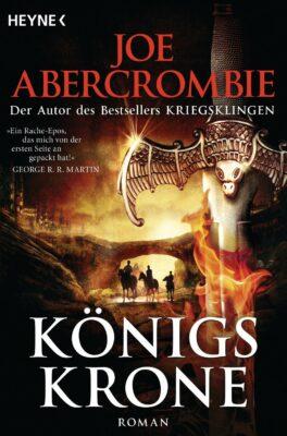 KönigsKrone - Joe Abercrombie