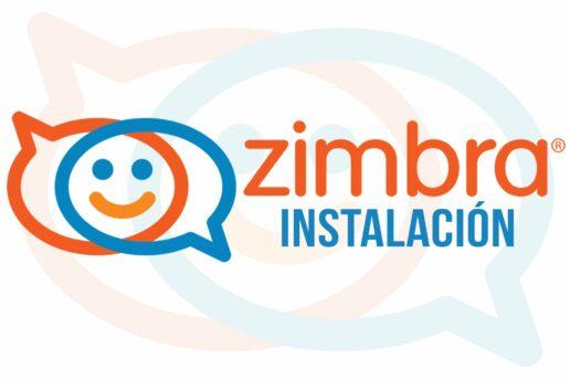 Zimbra Collaboration - Instalación