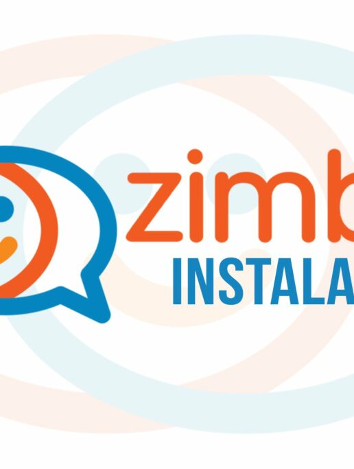 Zimbra Collaboration - Instalación