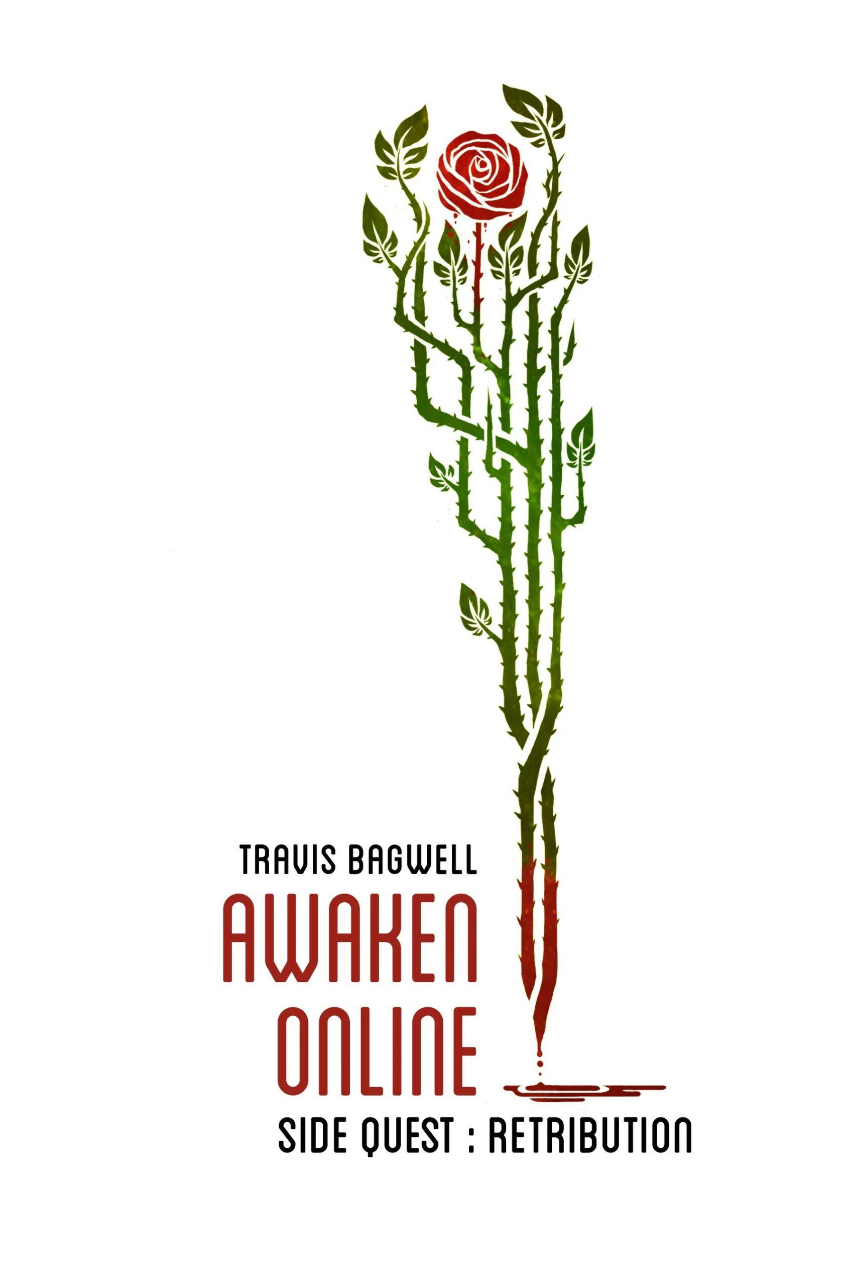 Awaken Online 2.5 - Retribution
