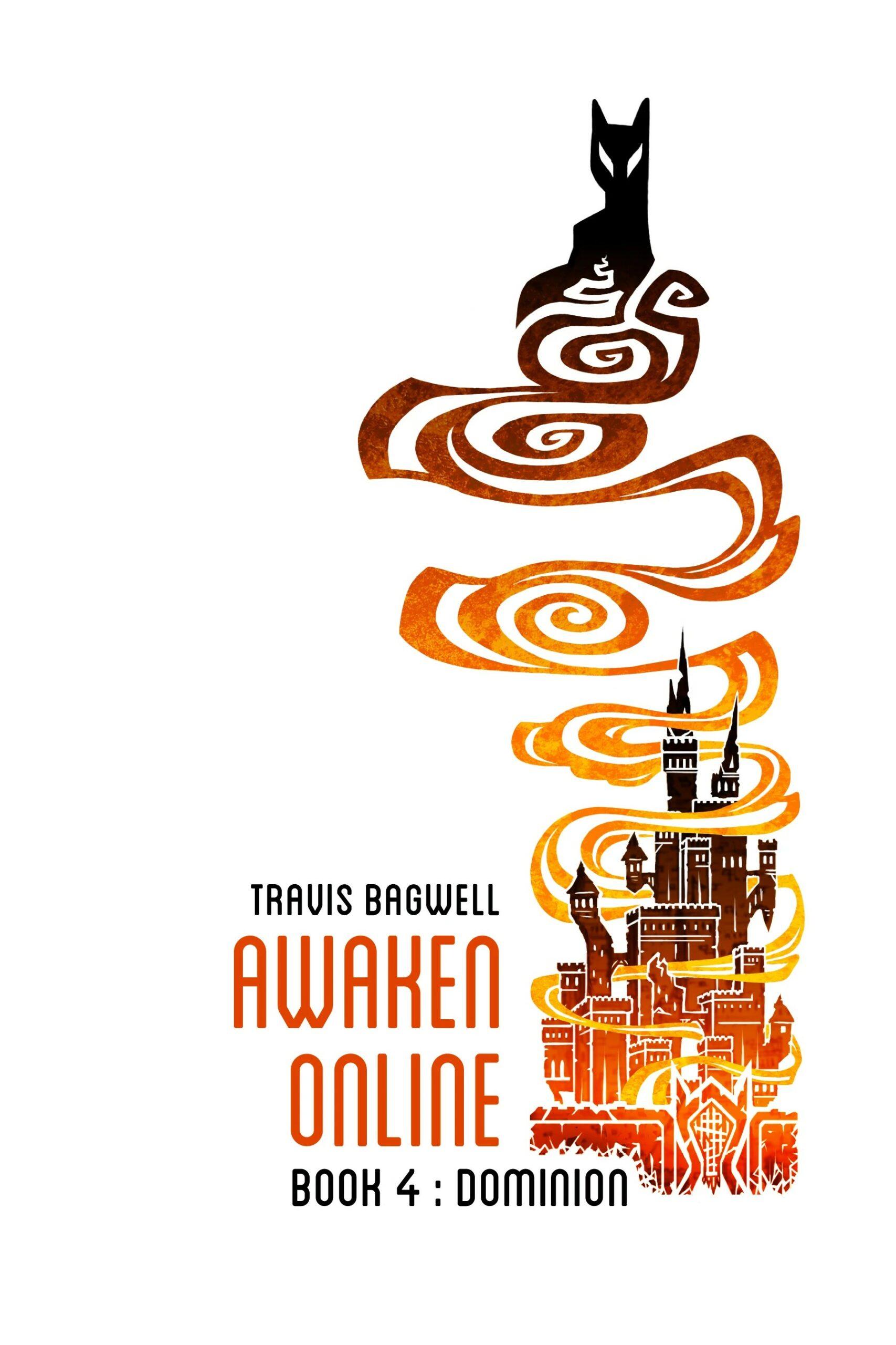 Awaken Online 4 - Dominion