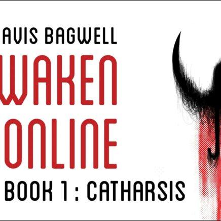 Awaken Online 1 - Catharsis
