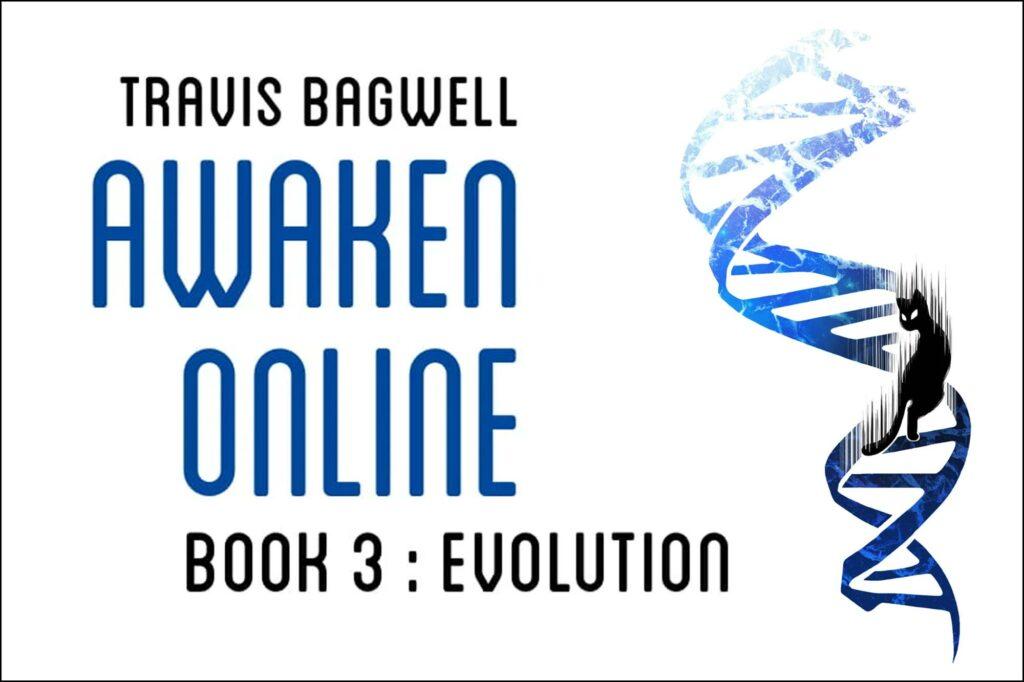 Awaken Online 3 - Evolution
