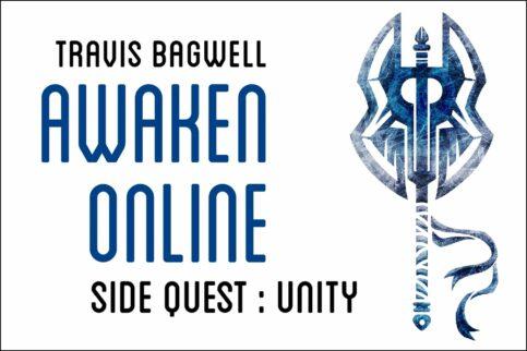 Awaken Online 4.5 - Unity